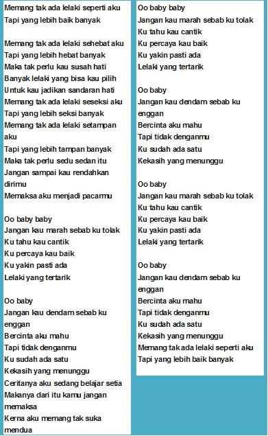 Adi Emas Berlipur Lara ~ Lirik lagu Lelaki Seperti Aku – Alif Satar